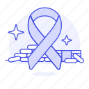 cancer, cash, charity, crowdfunding, donation, health, money, pack, pink, ribbon icon