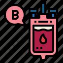 blood, drop, medical, transfusion