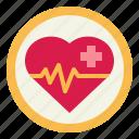 health, heart, heartbeat, medical