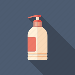 cosmetic, cream, dispenser, gel, lotion, medicine, soap icon
