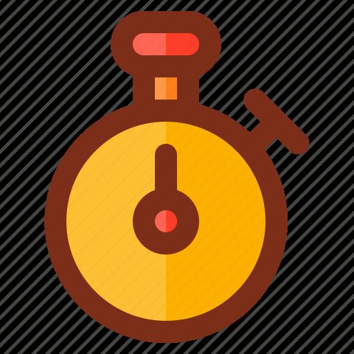 fitness, gym, health, sport, stopwatch icon
