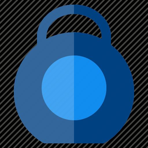 Fitness, gym, health, kattlebell, sport icon - Download on Iconfinder
