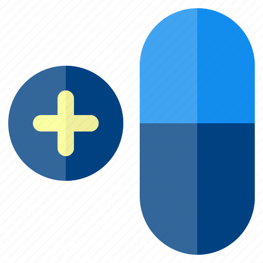 Fitness, gym, health, pill, sport icon - Download on Iconfinder