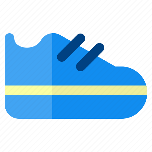 Fitness, gym, health, shoe, sport icon - Download on Iconfinder