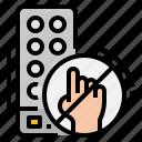 elevator, hand, hygiene, lift, virus