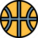 basketball, emergency, health, healthy, hospital icon