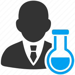 chemical, chemist, chemistry, laboratory, report, science, test icon
