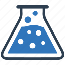 beaker, laboratory, chemistry