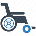 disable, disabled, handicap, wheelchair