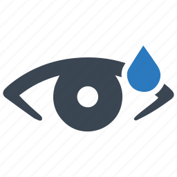 eye care, eyesight, ophthalmology, vision icon