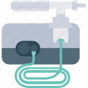 healthcare, hospital equipment, medical equipment, medical machine, medical supply icon