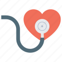 cardiography, cardiology, ecg, heart disorder, heartbeat monitoring icon