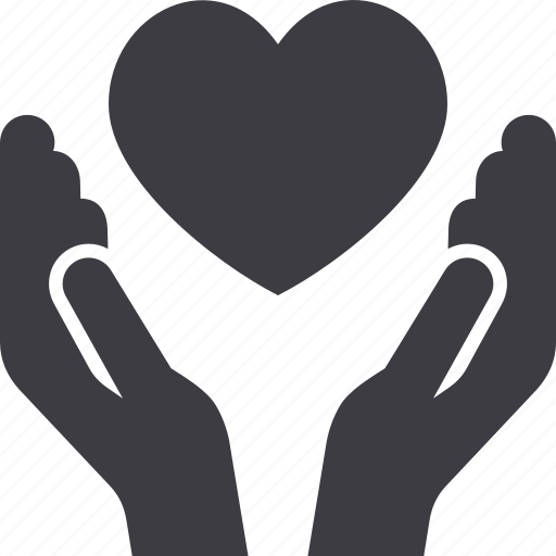 healthcare, heart care, heart diseases, heart health icon