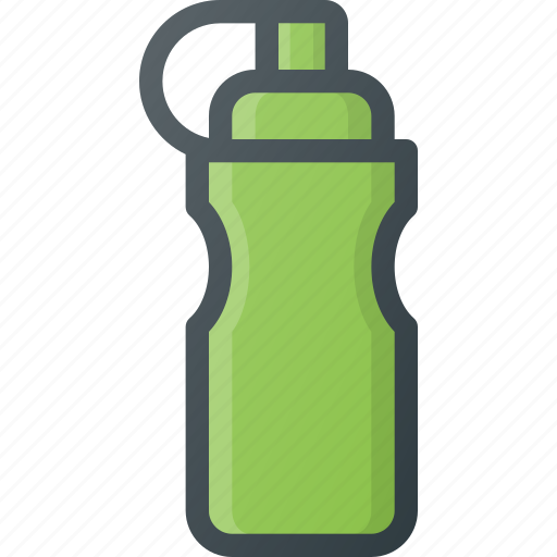 bottle, drink, drinks, fitness, liquid icon