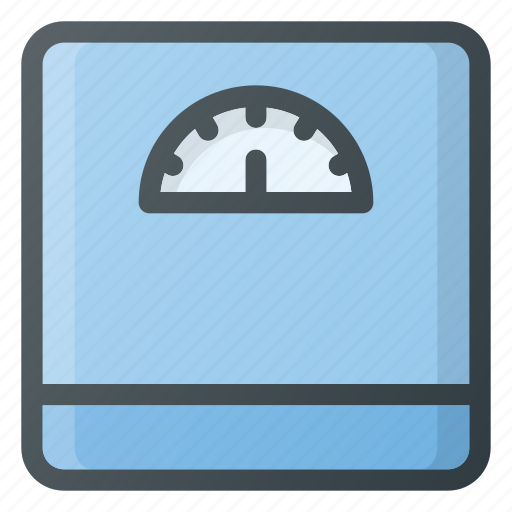 Machine, scale, weighing, weight icon - Download on Iconfinder