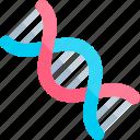 dna, emergency, health, healthy, hospital icon