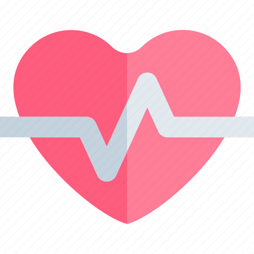 beat, emergency, health, healthy, heart, hospital icon