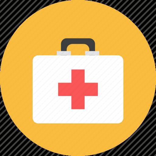 aid, kit icon