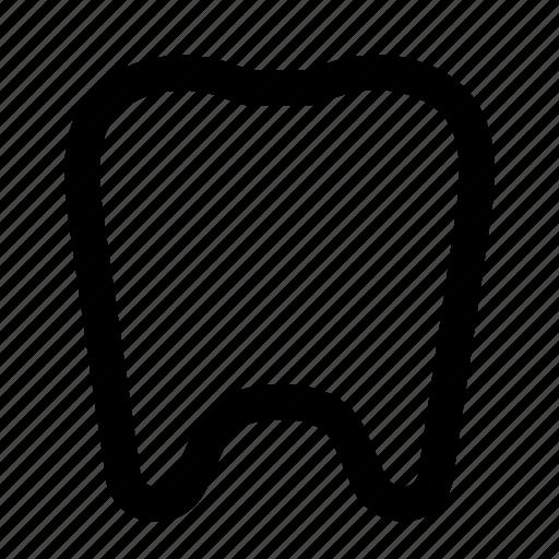 Dental, dentist, healthcare, medical, tooth icon - Download on Iconfinder