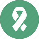 aids, ribbon icon