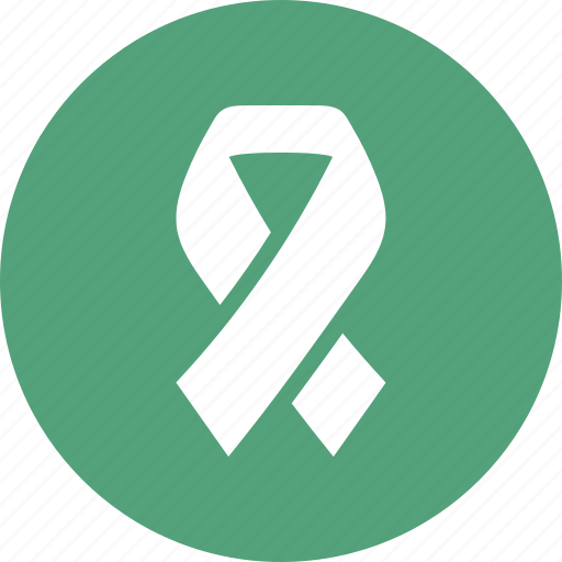 aids, ribbon icon