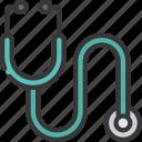doctor, equipment, health, medical, stethescope