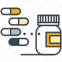 care, health, medical, medication, medicine icon