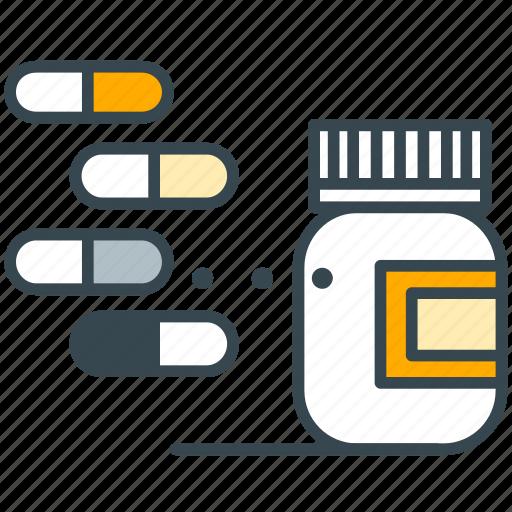 care, health, medical, medication, medicine icon
