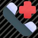 emergency, call, phone, mobile, smartphone, telephone, communication