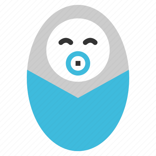 Baby, child, infant, kid, maternity icon - Download on Iconfinder