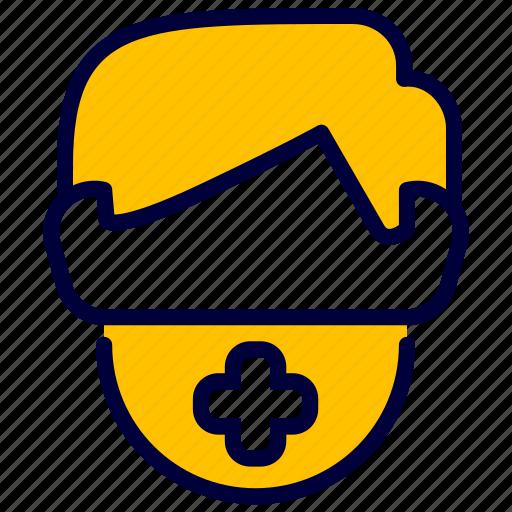 Doctor, health, hospital, medical icon - Download on Iconfinder