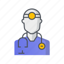care, doctor, medical, medicine, treatment icon