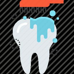 dental, health, medical, medicine, stomatology, teeth, tooth icon