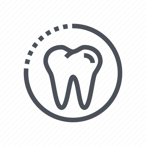 care, dental, health, healthcare, tooth icon