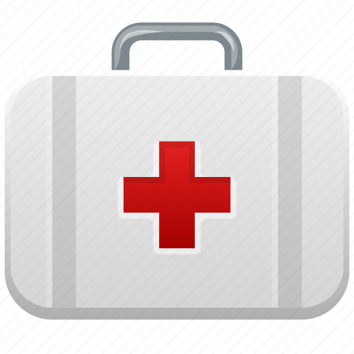 aid, ambulance, bag, baggage, briefcase, care, carrer, case, chest, cross, cure, dealer, doctor, drugs, first, first aid, go, health, healthcare, healty, help, hospital, job, kit, luggage, med, medical, medicament, medicine, medkit, nurse, preparation, red, red cross, remedy, repair, siutcase, support icon
