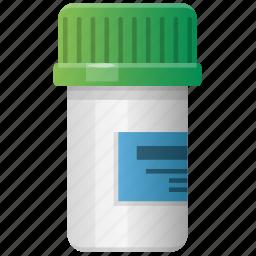 drug, drugs, health, healthcare, healthy, hospital, jar, medical, medicine, nurse, pilule, preparation, receipt, remedy, tablet, vitamin icon