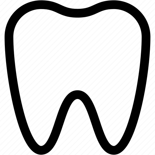 dental, dentist, dentistry, mouth, teeth, tooth, toothbrush icon
