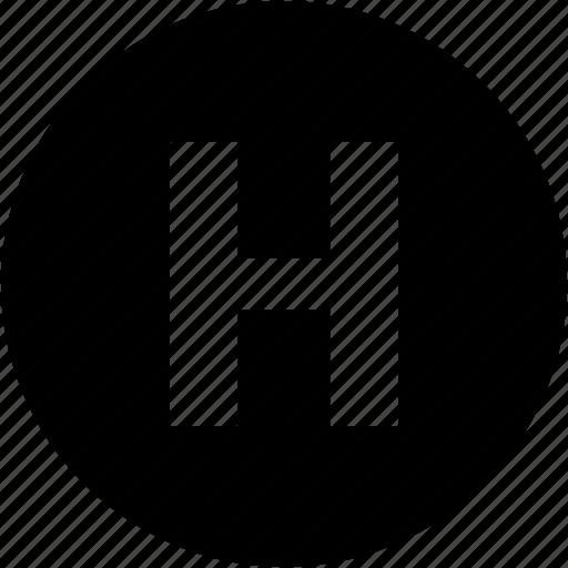 aid, emergency, health, healthcare, healthy, hospital, hotel icon