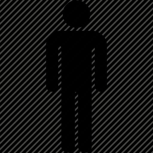 boy, human, male, man, men, people, person icon