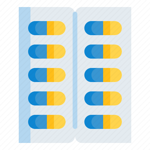 Capsule, drugs, medical, medicine, pharmacy, pills icon - Download on Iconfinder