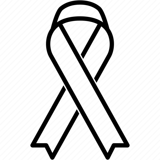 awareness, awareness ribbon, breast, cancer, healthcare, medicine icon