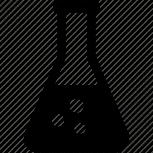 beaker, chemistry, lab, science, tube icon