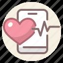 application, healthcare, medical icon