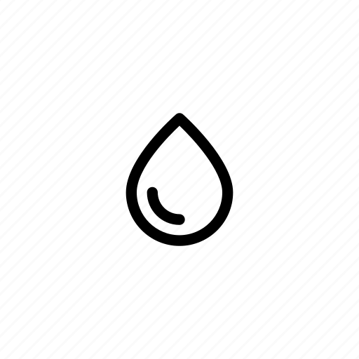 blood, drop, drops, rain, water, weather icon