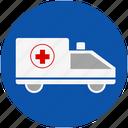 ambulance, doctor, emergency, hospital, medical, nurse, vehicle