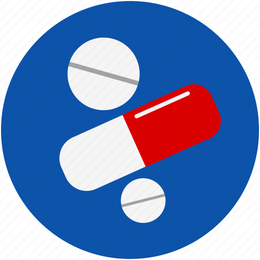 drugs, health, hospital, medical, medicine, pharmacy, pills, prescription, treatment icon