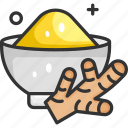 condiment, cooking, spice, spices icon