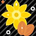 crops, seed, seeds, sunflower