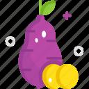 organic, potato, sweet, sweet potato, vegetable