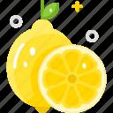 citrus, citrus fruit, fruit, lemon, lime